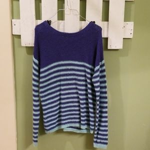 Justice size 20 Girls Plus Sweater